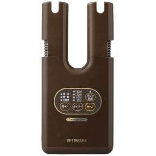 脱臭くつ乾燥機 KSD-C2-T ブラウン