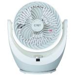 CCD302XR-WH サーキュレーター ホワイト [リモコン付き]