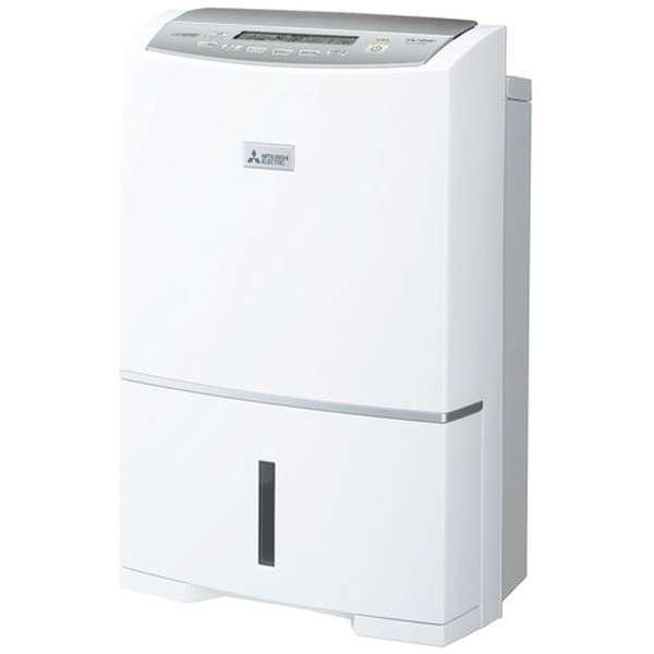 MJ-PV240PX-W 衣類乾燥除湿機 サラリ ホワイト [木造23畳まで /鉄筋61畳まで /コンプレッサー方式]