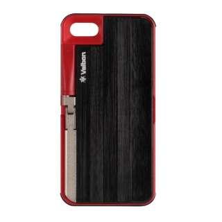 QYCS-V101(RED) i Phone 7/8対応