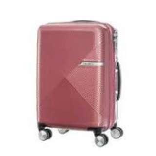 スーツケース 36L VOLANT(ヴォラント) ピンク DY9-90001 [TSAロック搭載]