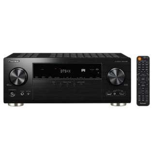 【AVアンプ】 Pioneer VSXLX304B VSX-LX304(B) ブラック [ハイレゾ対応 /Bluetooth対応 /Wi-Fi対応 /ワイドFM対応 /9.2ch /DolbyAtmos対応]