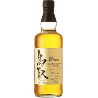 マツイウイスキー鳥取 バーボンバレル 金ラベル 700ml【ウイスキー】