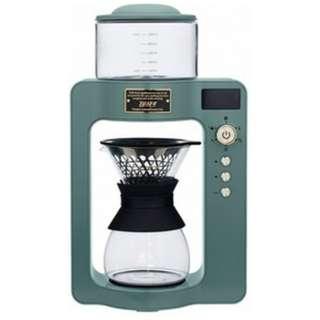 K-CM6-SG コーヒーメーカー TOFFY