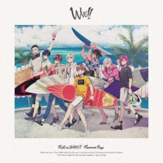 波乗りボーイズ/ Ride the WAVE!! 【CD】