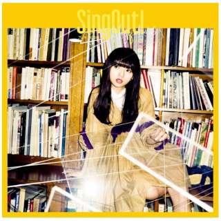 乃木坂46/ Sing Out! CD+Blu-ray盤 Type-A 【CD】