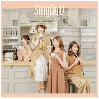 乃木坂46/ Sing Out! CD+Blu-ray盤 Type-C 【CD】