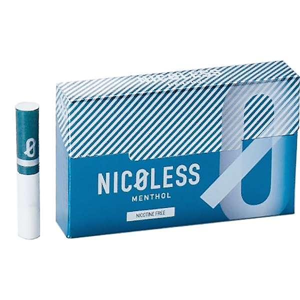 ニコレスメンソール(NICOLESS)