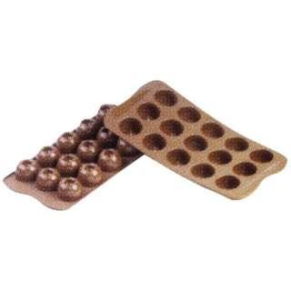 シリコマート チョコレートモルド インペリアル SCG03 <WML8001>