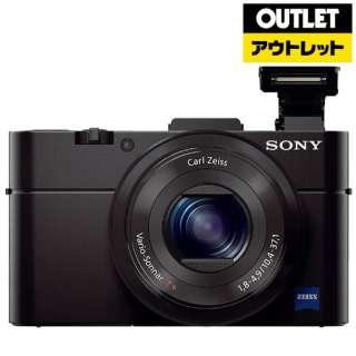 【アウトレット品】 DSC-RX100M2 コンパクトデジタルカメラ Cyber-shot(サイバーショット) 【展示品】