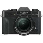 【アウトレット品】 X-T30-S ミラーレス一眼カメラ XF18-55mmレンズキット  [ズームレンズ] 【展示品】【取り扱い説明書なし】