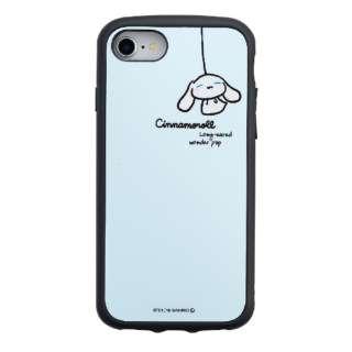 iPhone8/7/6s/6(4.7) IJOY シナモロールCNドローイング