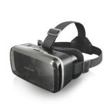 VRゴーグル スタンダード 目幅・ピント調節可能 VRG-M01BK