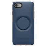 OTTERBOX OTTER + POP SYMMETRY iPhone 7 / iPhone 8 GO TO BLUE 77-61656