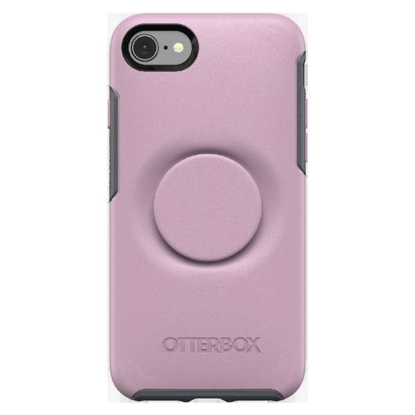 OTTERBOX OTTER + POP SYMMETRY iPhone 7 / iPhone 8 MAUVEOLOUS 77-61657