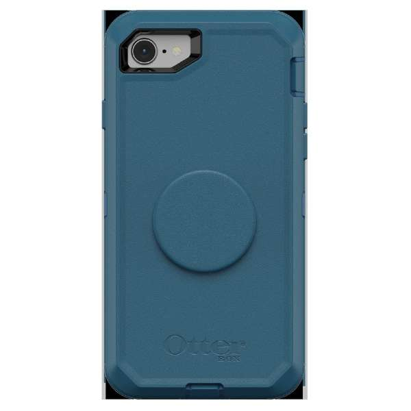 OTTERBOX OTTER + POP DEFENDER iPhone 7/ iPhone 8 WINTER SHADE 77-61803