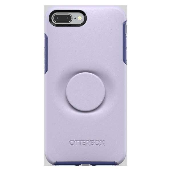 OTTERBOX OTTER + POP SYMMETRY iPhone 7 Plus/ iPhone 8 Plus LILAC DUSK 77-61708