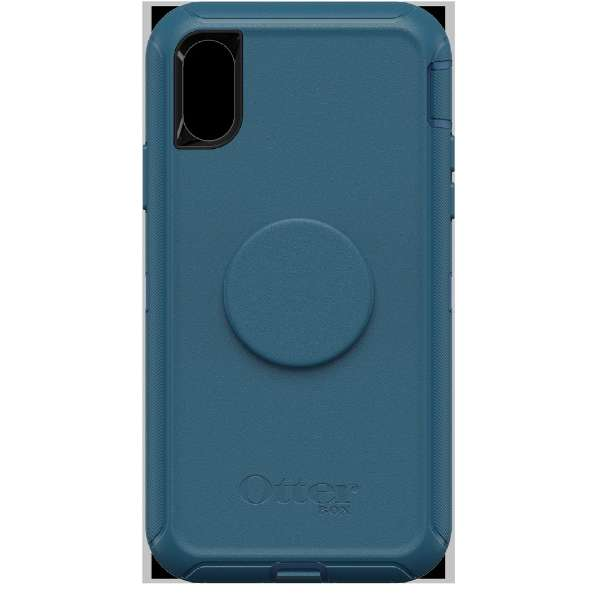 OTTERBOX OTTER + POP DEFENDER iPhone X/ iPhone XS WINTER SHADE 77-61817