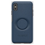 OTTERBOX OTTER + POP SYMMETRY iPhone XS MAX GO TO BLUE 77-61742