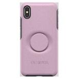 OTTERBOX OTTER + POP SYMMETRY iPhone XS MAX MAUVEOLOUS 77-61743