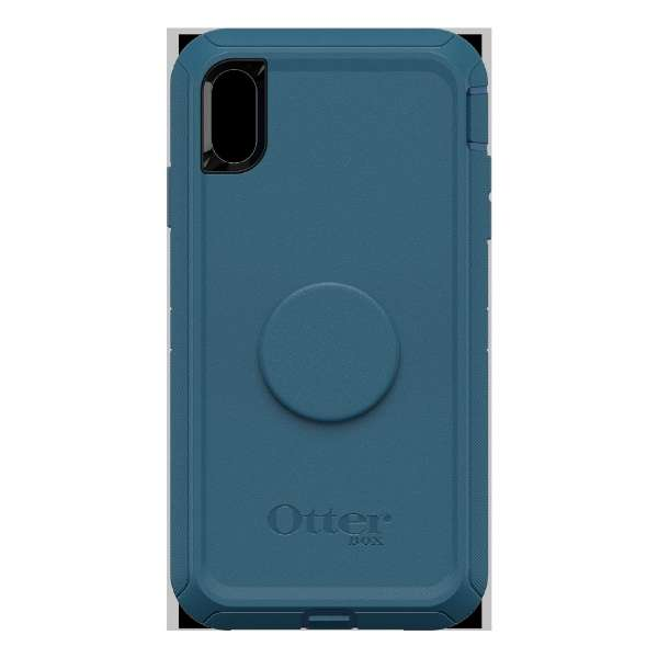 OTTERBOX OTTER + POP DEFENDER iPhone XS MAX WINTER SHADE 77-61810