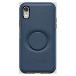 OTTERBOX OTTER + POP SYMMETRY iPhone XR GO TO BLUE 77-61722