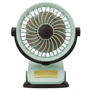 TF84-CFAN クリップ式扇風機 Toffy