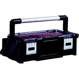 KETER 樹脂ツールボックス 17186819