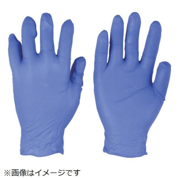 アンセル アンセル ニトリルゴム使い捨て手袋 エッジ 82 133 Sサイズ300枚入り 300枚入 82-133-7