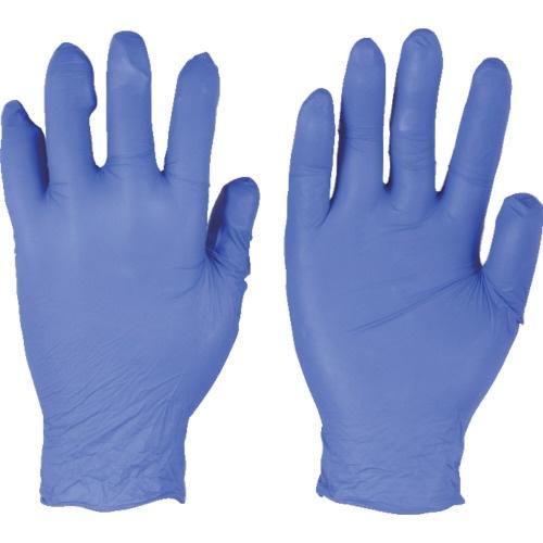 アンセル アンセル ニトリルゴム使い捨て手袋 エッジ 82 133 Lサイズ300枚入り 300枚入 82-133-9