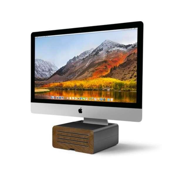Twelve South HiRise Pro for iMac & Displays PC用スタンド フロント2WAY  TWS-ST-000057