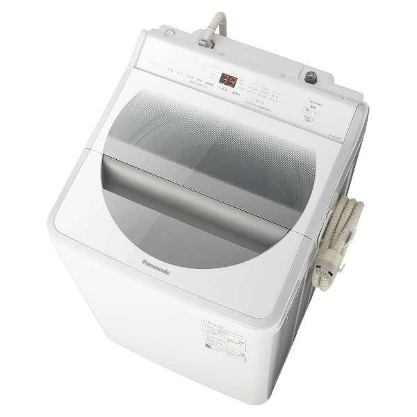 洗濯機のおすすめ10選 パナソニック 全自動洗濯機(10.0kg)NA-FA100H7