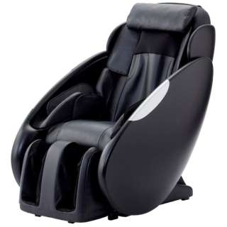マッサージチェア くつろぎ指定席Light ブラック CHD-9200-BK 《基本設置料金セット》