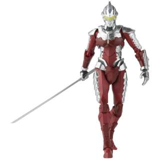S.H.Figuarts ULTRAMAN SUIT ver7 -the Animation- 【発売日以降のお届け】
