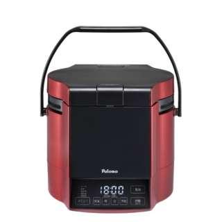 パロマ ガス炊飯器 PR-M09TR/LP PR-M09TR/LP