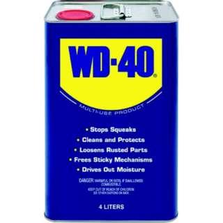エステー 超浸透性防錆剤WD40MUP4L ST90984