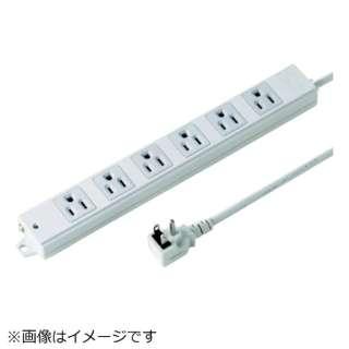 工事物件タップ TAP-K4NL-1 [1.0m /4個口 /スイッチ無]