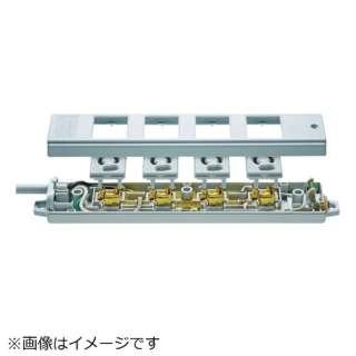 工事物件タップ TAP-K2NL-3 [3.0m /2個口 /スイッチ無]