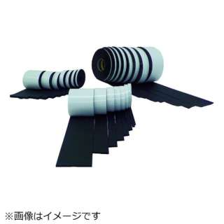 TRUSCO タフロングEPDMテープ 10mmX100mmX10m TAFLT-10100-10M
