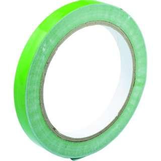 TRUSCO バッグシーリングテープ 緑 12mm×50m TBST-1250GN