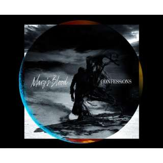 Mary's Blood/ CONFESSiONS 初回限定盤 【CD】