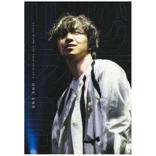 三浦大知/ DAICHI MIURA LIVE TOUR ONE END in 大阪城ホール 【DVD】
