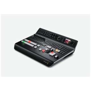 〔ライブプロダクションスイッチャー〕 ATEM Television Studio Pro 4K SWATEMTVSTU/PRO4K