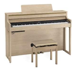 電子ピアノ HP704-LAS ライトオーク [88鍵盤]