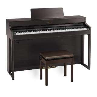 電子ピアノ HP702-DRS ダークローズウッド [88鍵盤]