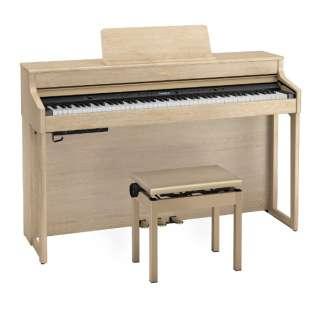 電子ピアノ HP702-LAS ライトオーク [88鍵盤]