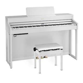 電子ピアノ HP702-WHS ホワイト [88鍵盤]