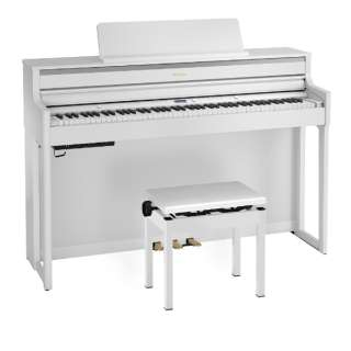 電子ピアノ HP704-WHS ホワイト [88鍵盤]