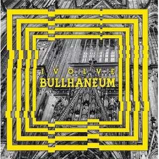 IVOLVE/ Bullhaneum 【CD】