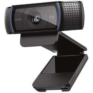 ロジクール HDプロ ウェブカム C920n